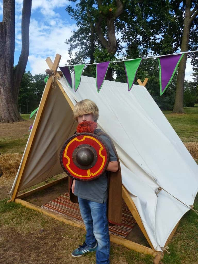 Warwick Castle, A Fantastic Family Day Out.