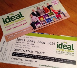 The Ideal Home Show, Hoorah