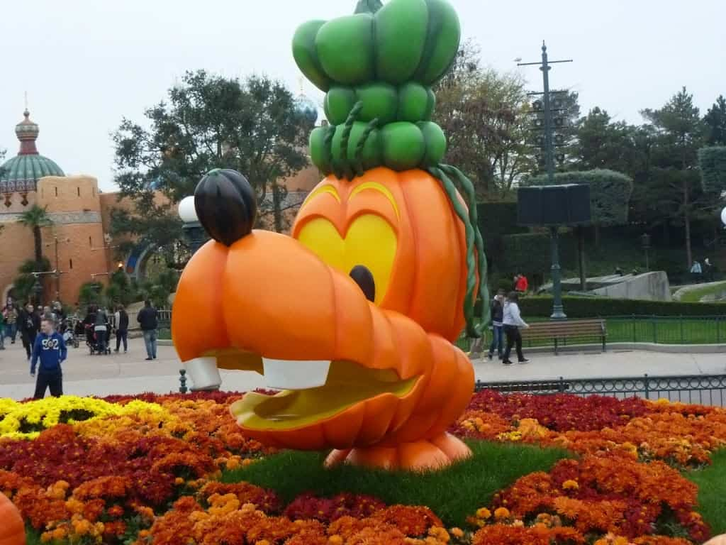 What We Loved About Disneyland Paris At Halloween