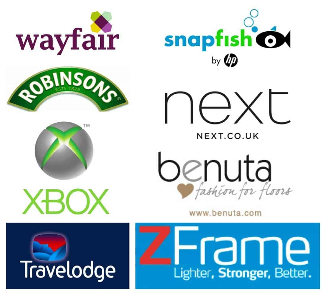 Brands I have Worked With, Extraordinary Chaos