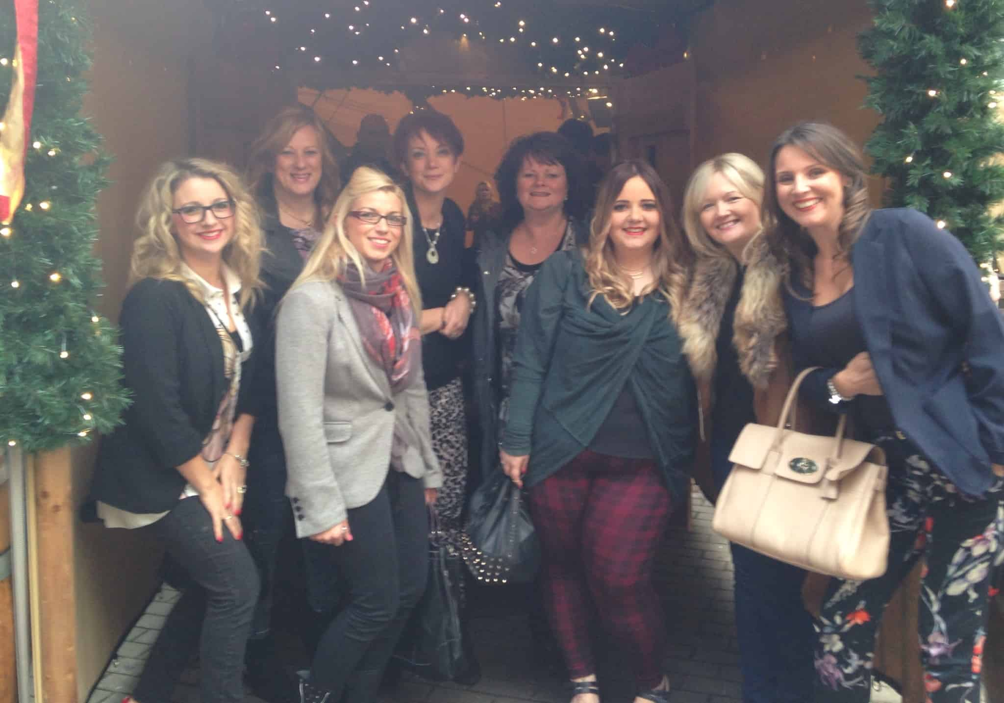 Last House Girls Day Out