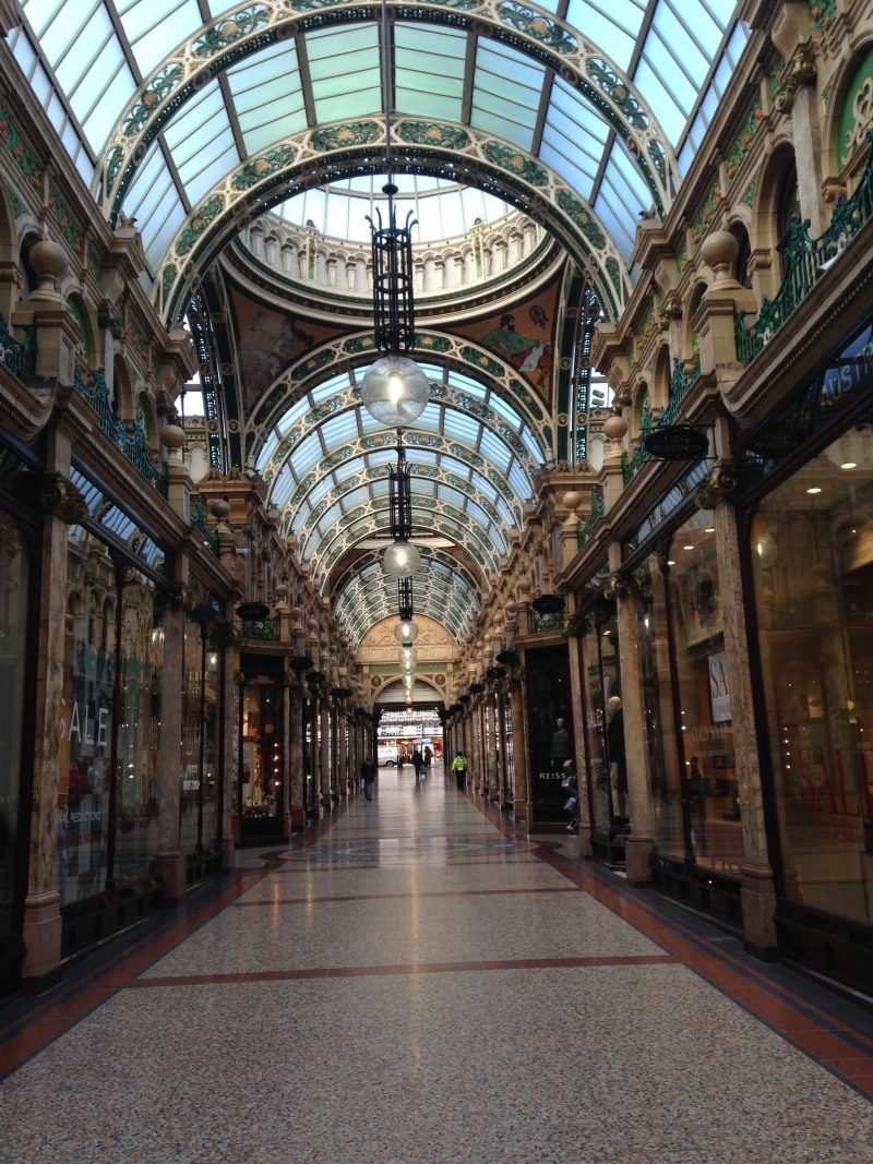 10 Things to do in Leeds with kids