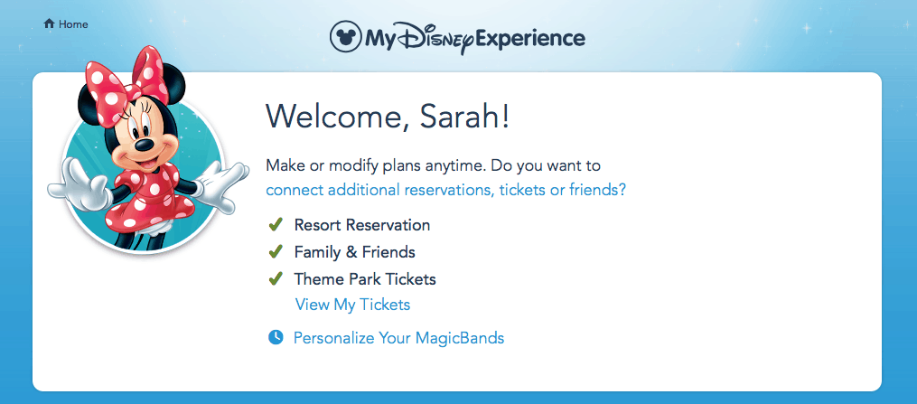How To Get The Most Out Of My Disney Experience