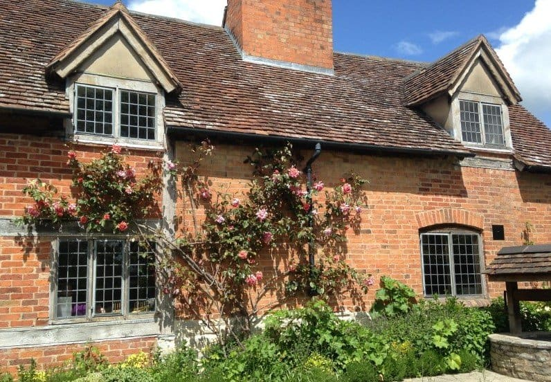 What To Do With Kids In Stratford-Upon-Avon