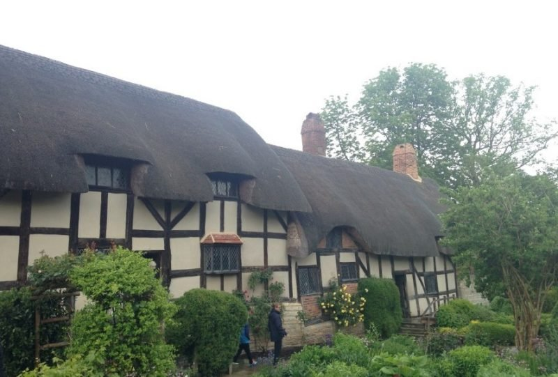 What to do with kids in Stratford Upon Avon