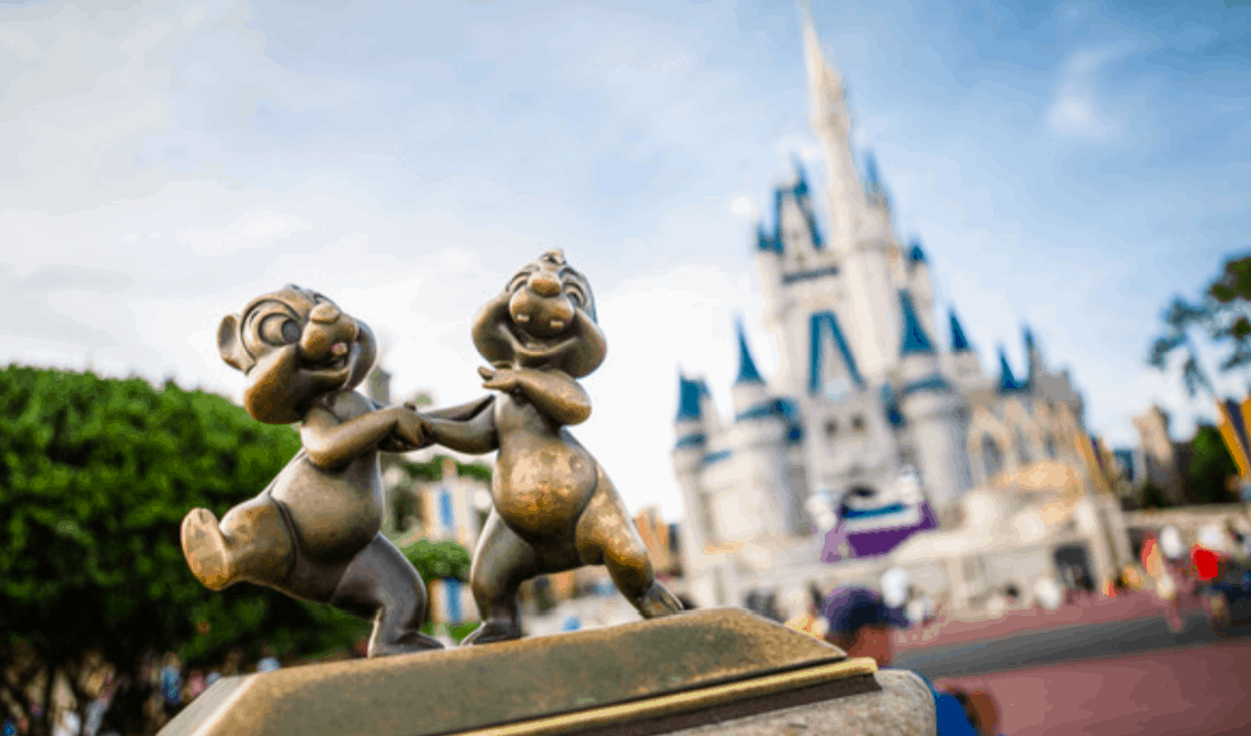 A Dream Tween Itinerary For Walt Disney World Florida  www.extraordianrychaos.com