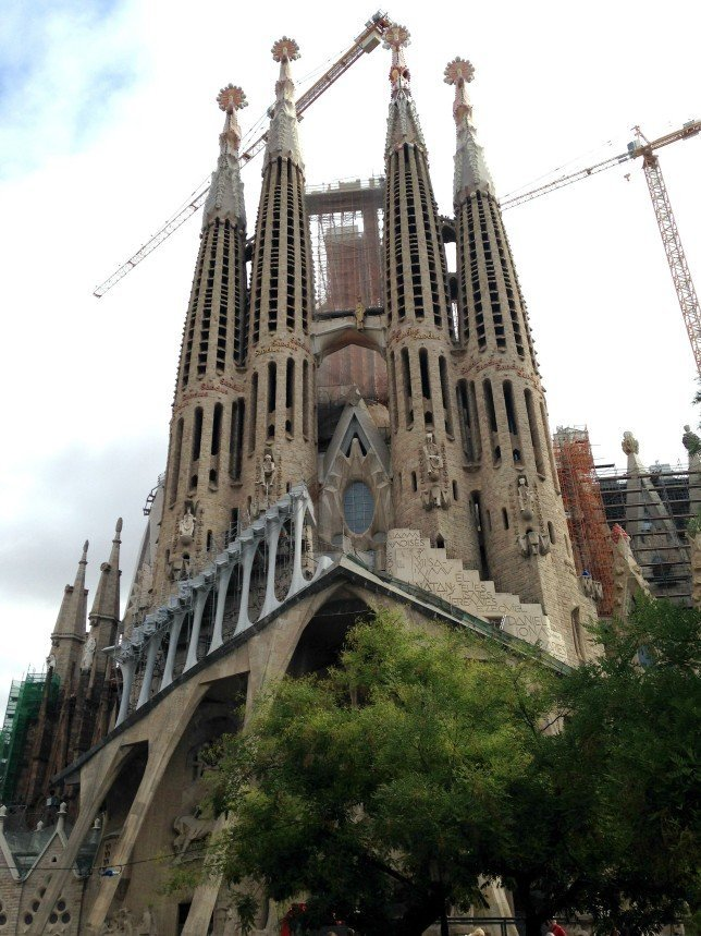 Barcellona 4