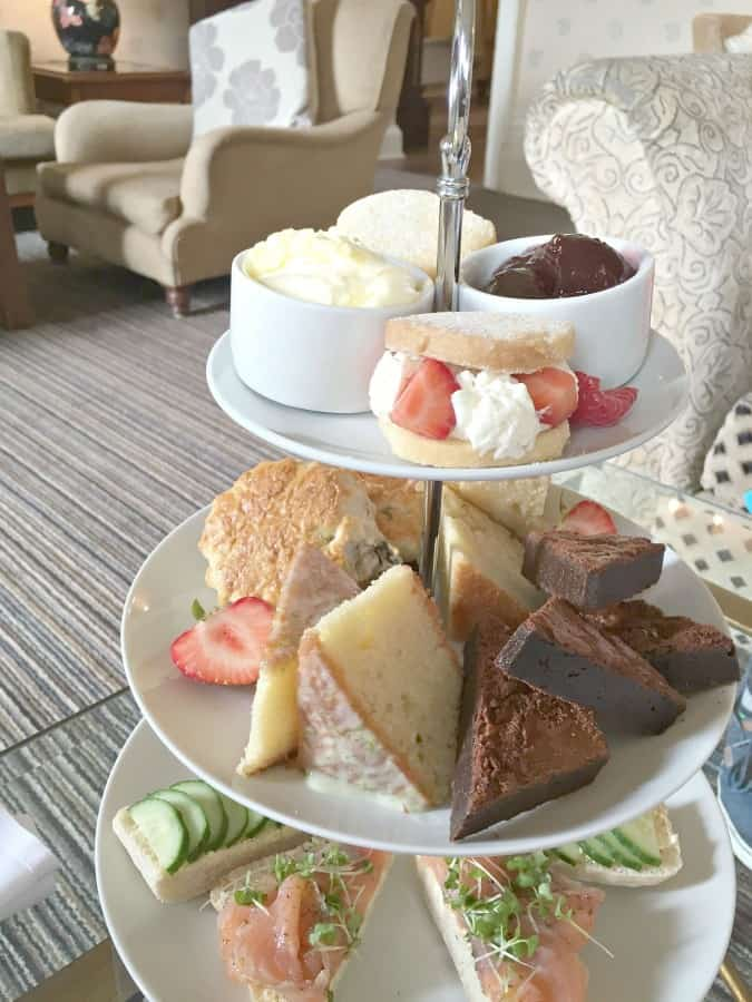 Aldwark Manor Q Hotel York , Spa Hotel, Afternoon Tea, and great for family breaks
