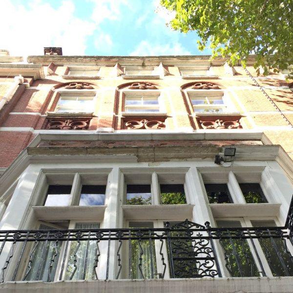 City base apartments, Collingham London