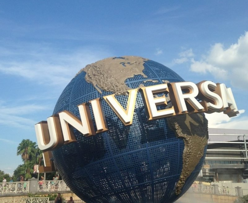 Universal Orlando an incredible family day out