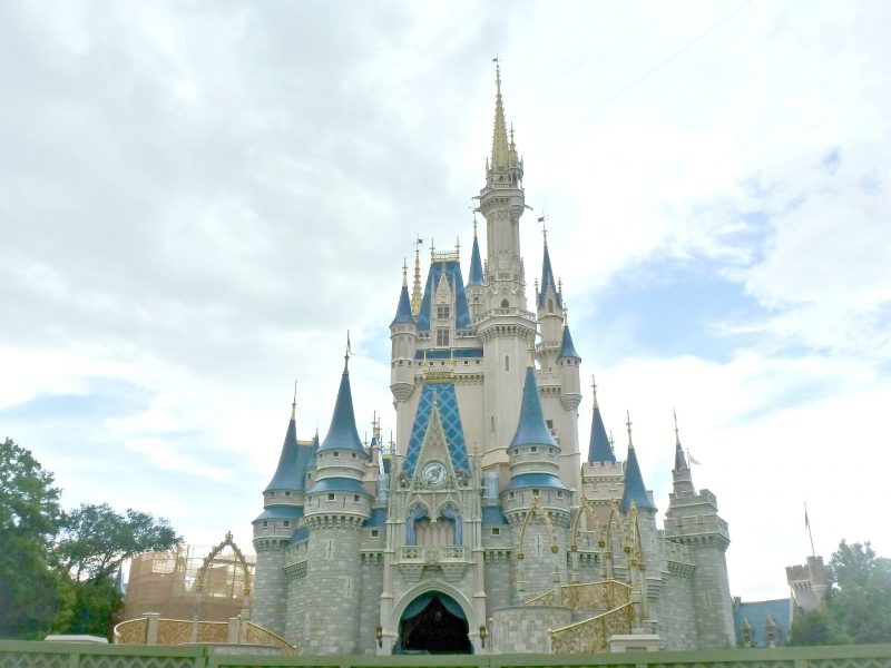 10 Things I Wish I Knew When I Booked My First WDW Holiday