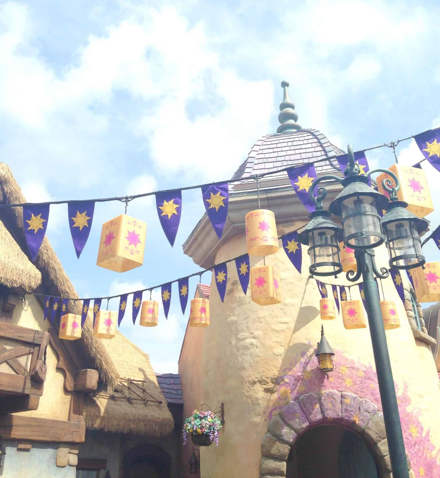 Things To Do At Magic Kingdom, Disney World, With Teens And Tweens www.extraordinarychaos.com
