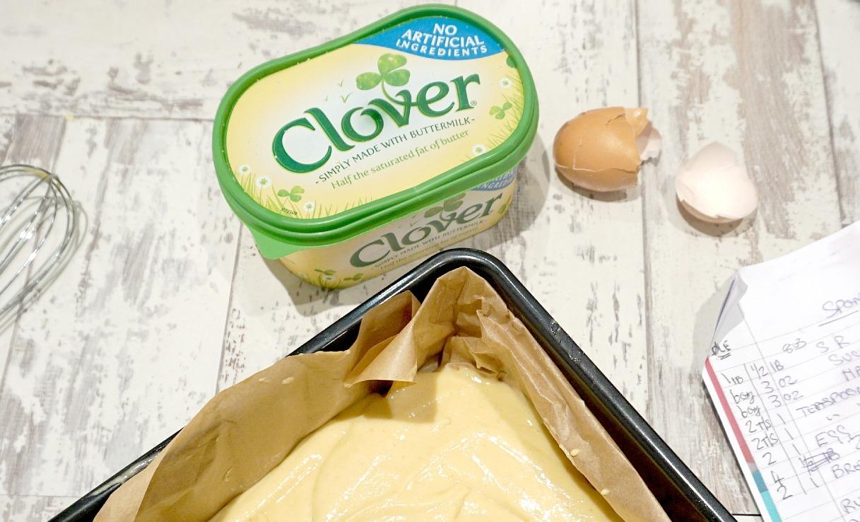 Clover 3