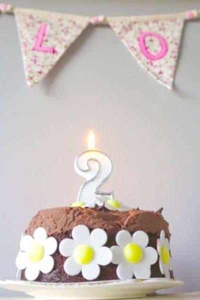 Happy Birthday Extraordinary Chaos