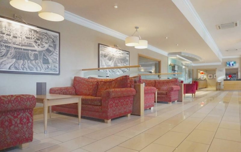 Q Hop Day 1 , Forest Pines Hotel And Golf Resort, Lincolnshire