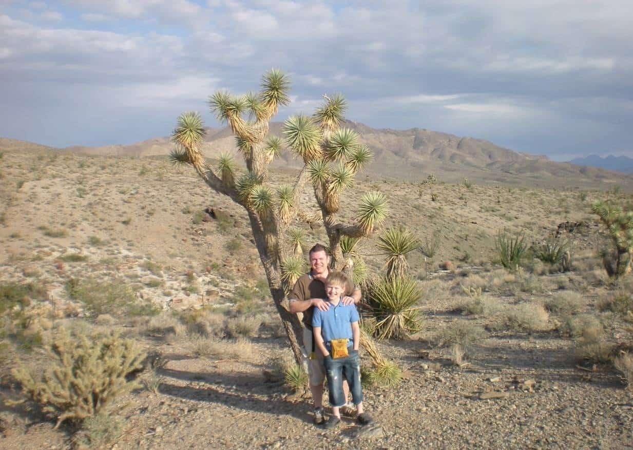 10 Things Kids Will Love In Las Vegas