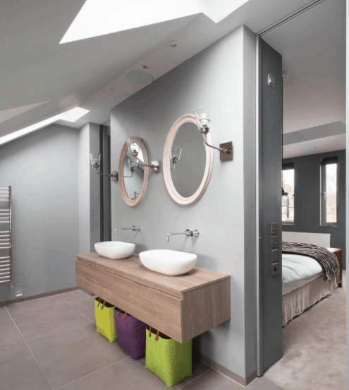 Creating A Stylish Bathroom With Limited Space