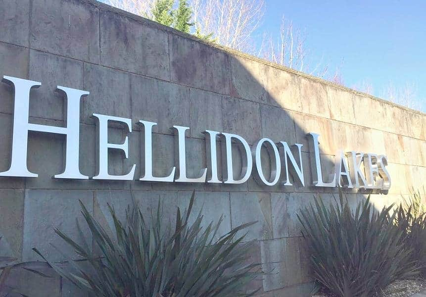 Hellidon lakes golf and spa resort q hop day 3 for 3 day spa retreat
