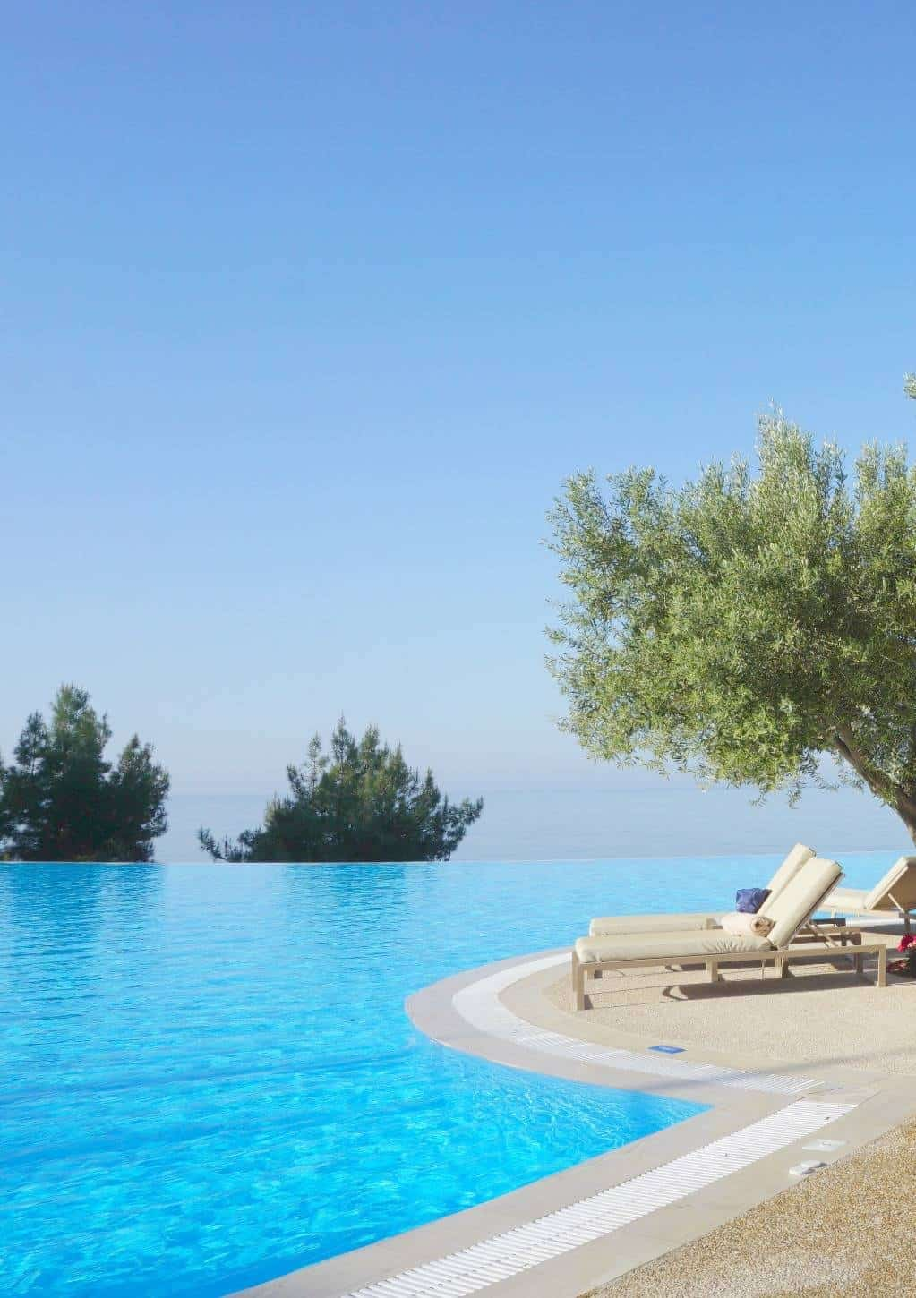 10 Reason You will Fall In Love With Ikos Oceania the perfect luxury all inclusive resort in Halkidiki Greece