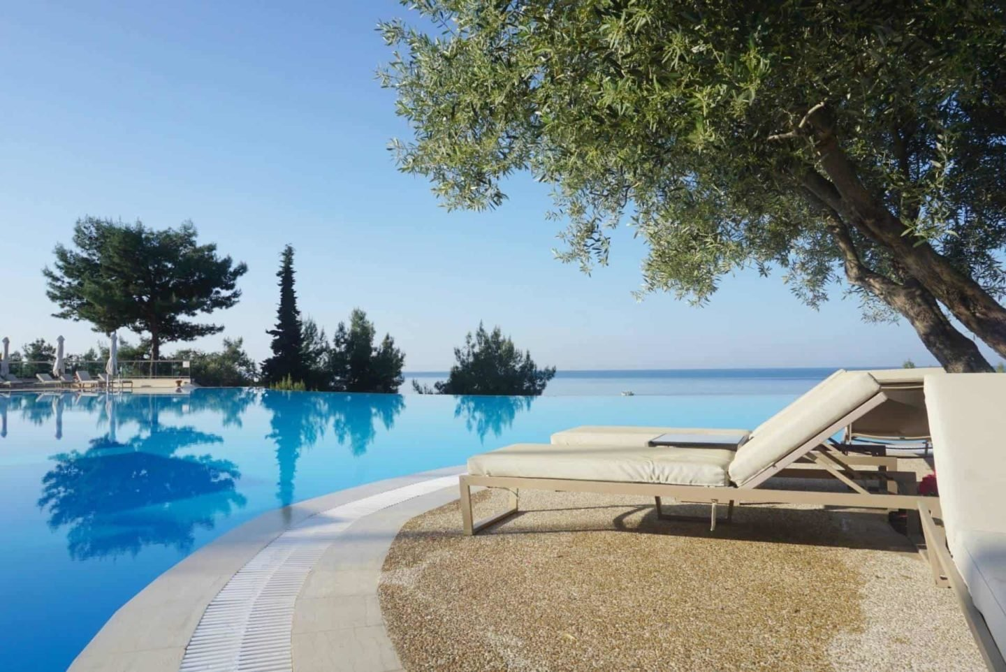 10 Reasons You will Fall In Love With Ikos Oceania Greece