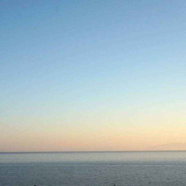A Greek Sunset