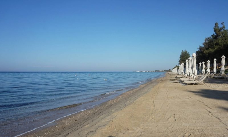 10 Reasons You will Fall In Love With Ikos Oceania, Greece