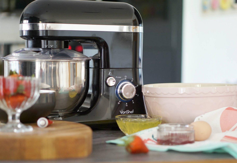 Making Meringues My Kitchen Nemesis