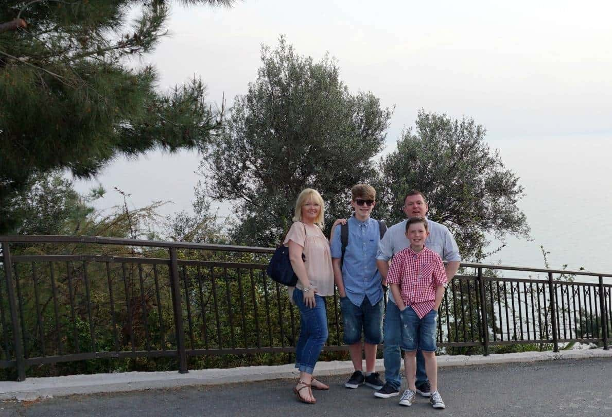 Me and Mine April,A Mark Warner Mum And Being Unable To Narrow Down A Travel Essentials List