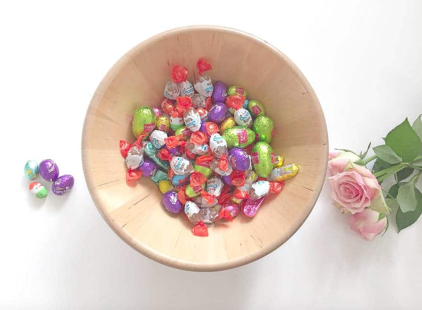 My Weekly Round Up And Easter