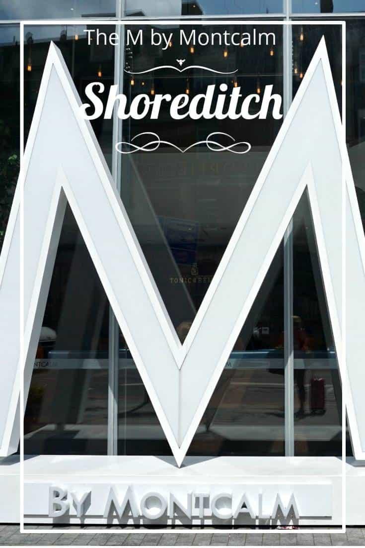 Montcalm Shoreditch: A Little Luxury At The M By Montcalm Shoreditch, London