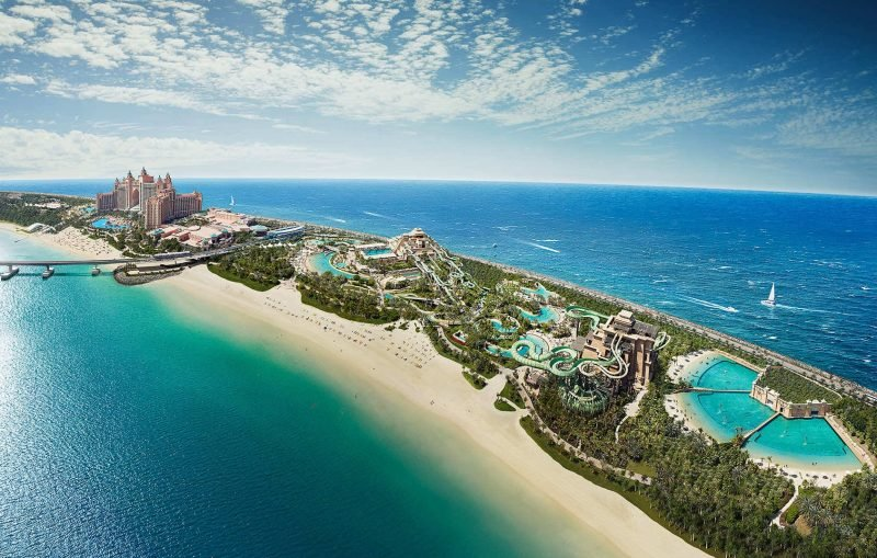 Dreams of Visiting Dubai and being In Dubai Training All Our Lives