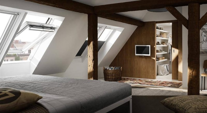 Dream Homes And Quirky Features