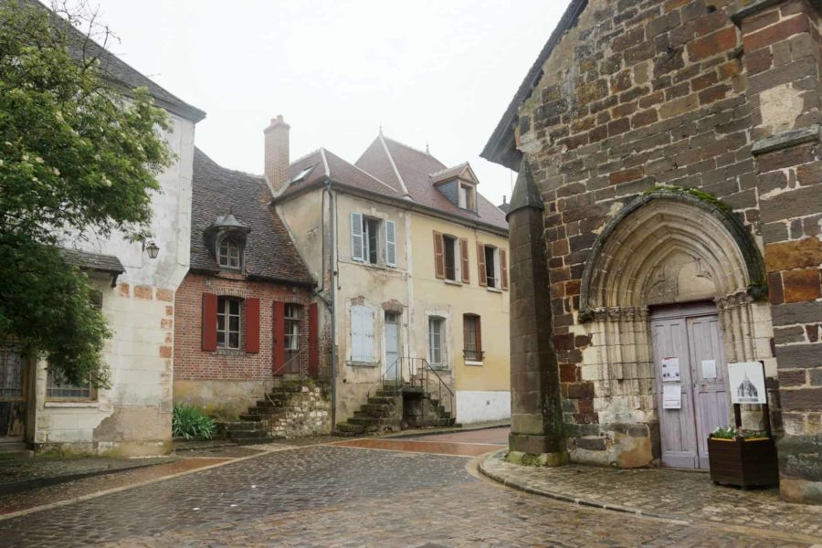 Saint-Fargeau, A Quintessential French Village