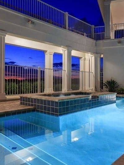 Luxury, Yet Affordable Villa's in Orlando