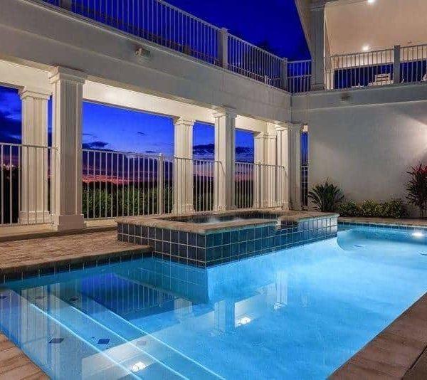 Luxury, Yet Affordable Villa's in Orlando