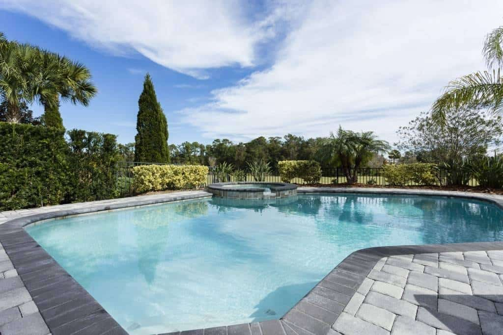 Luxury, Yet Affordable Villas in Orlando, Reunion Resort