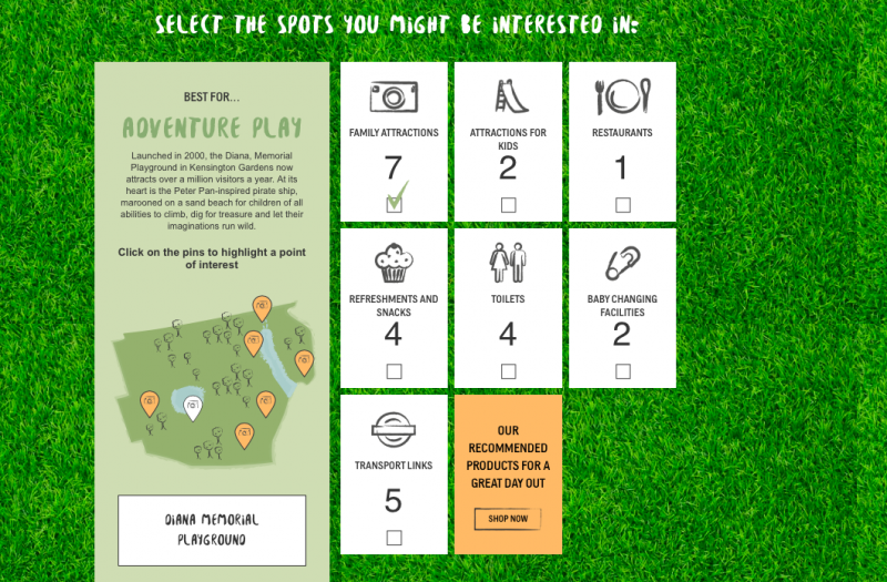 A Handy Guide to Parks in London