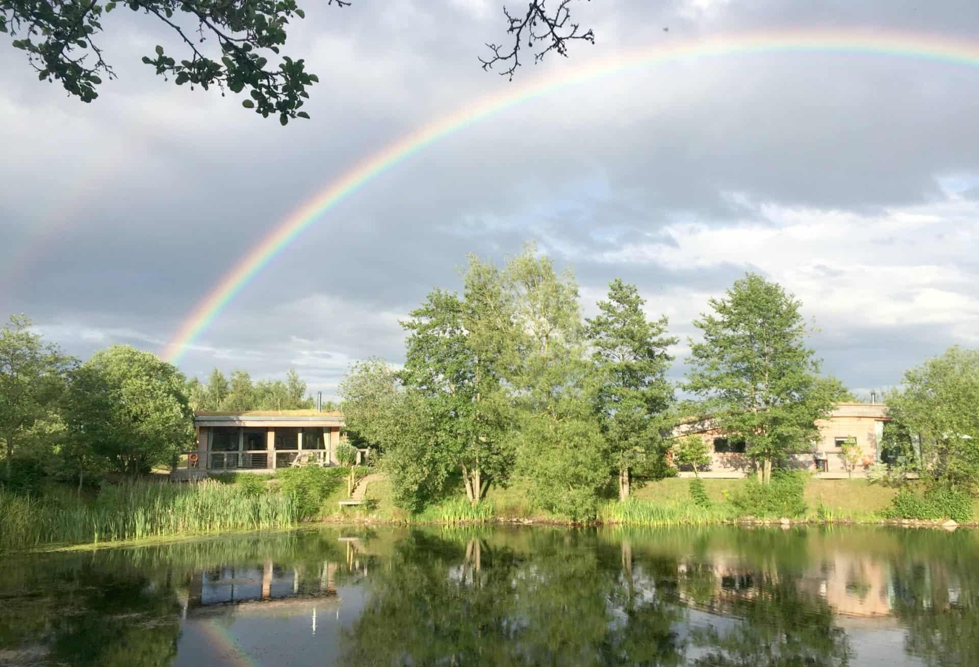 Enjoying Tranquility at Brompton Lakes 3