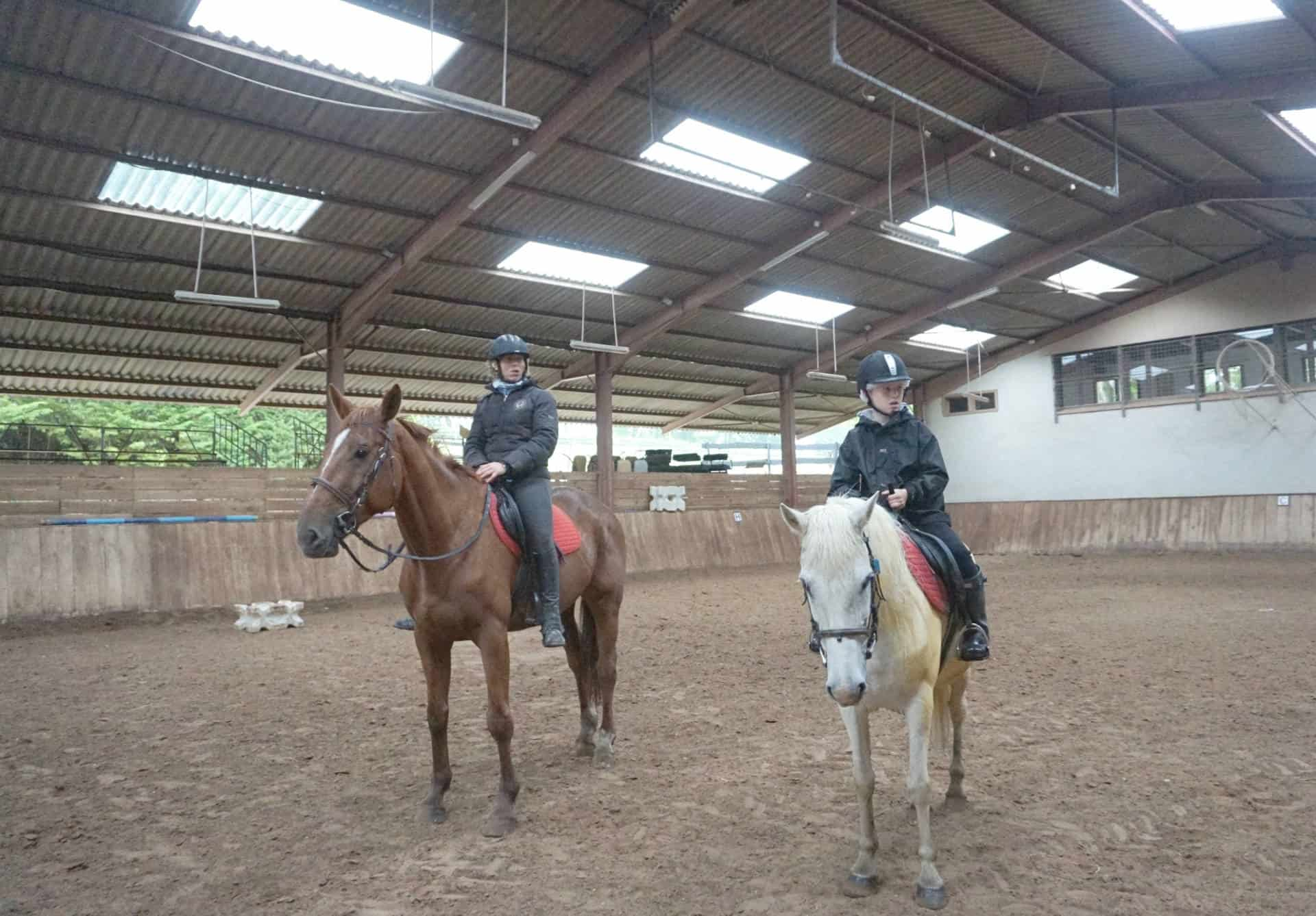 Horse Riding In Burgundy 12