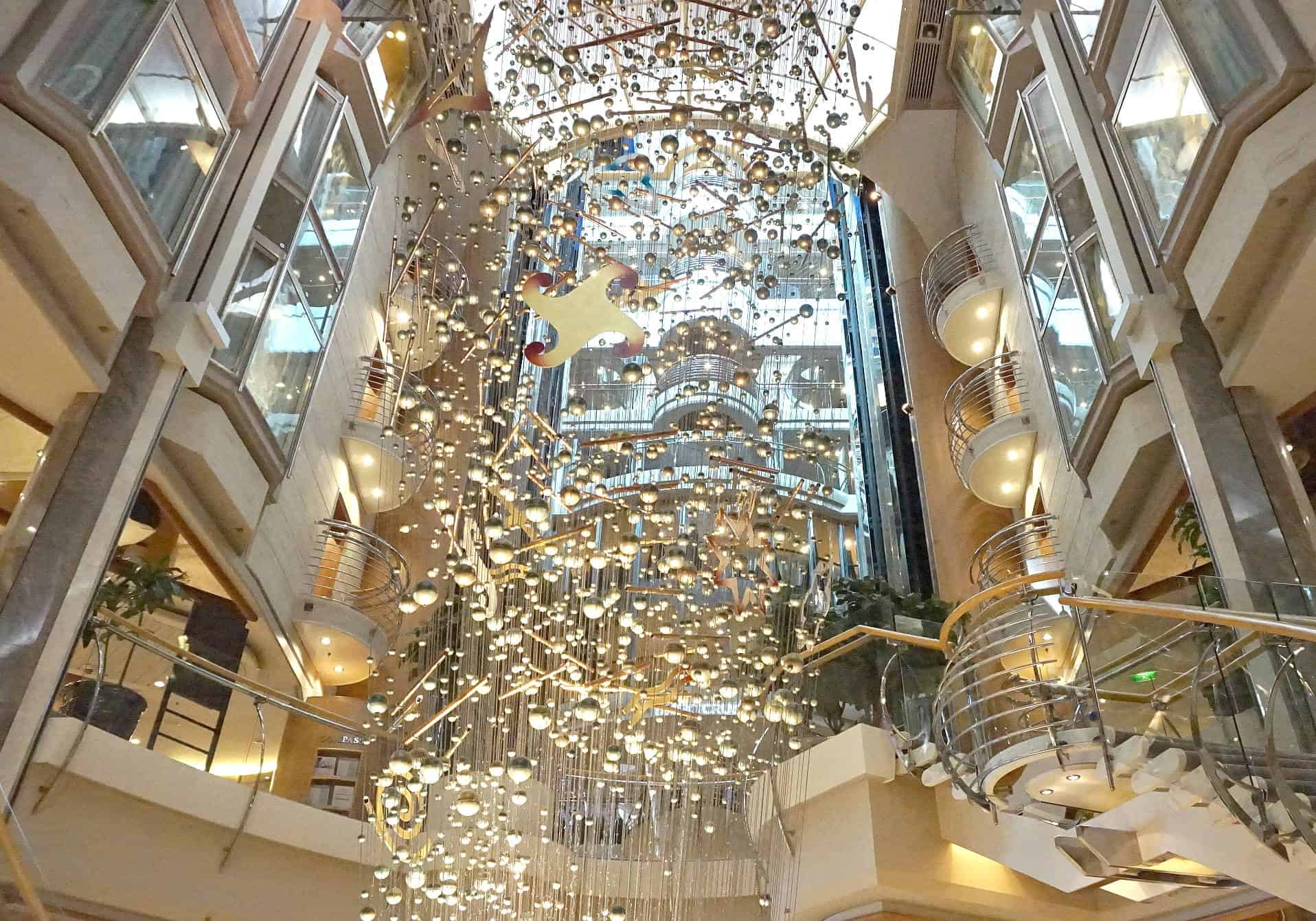 Our Day on The Navigator Of The Seas, With Royal Caribbean 15