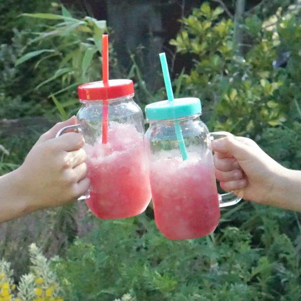 Summer Holidays And Hopes Of Long Hot Summer Days