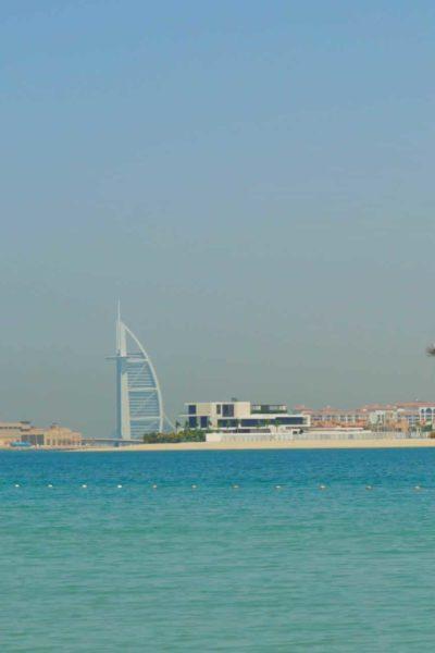 A Postcard From Dubai Day 4