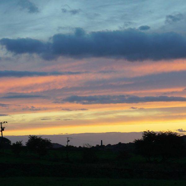 An Evening Walk, My Sunday Photo