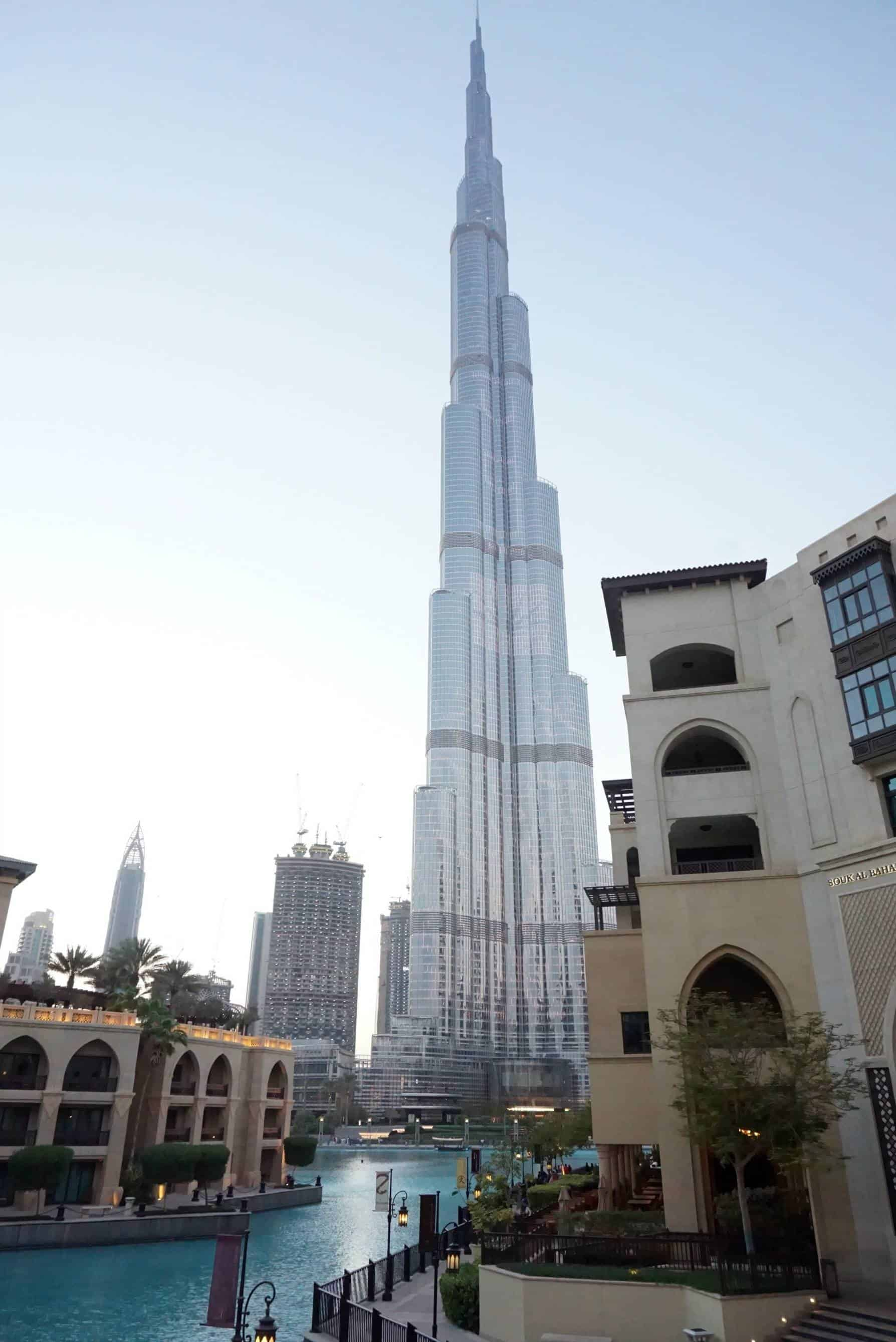 My Sunday Photo, The Palace, Down Town Dubai