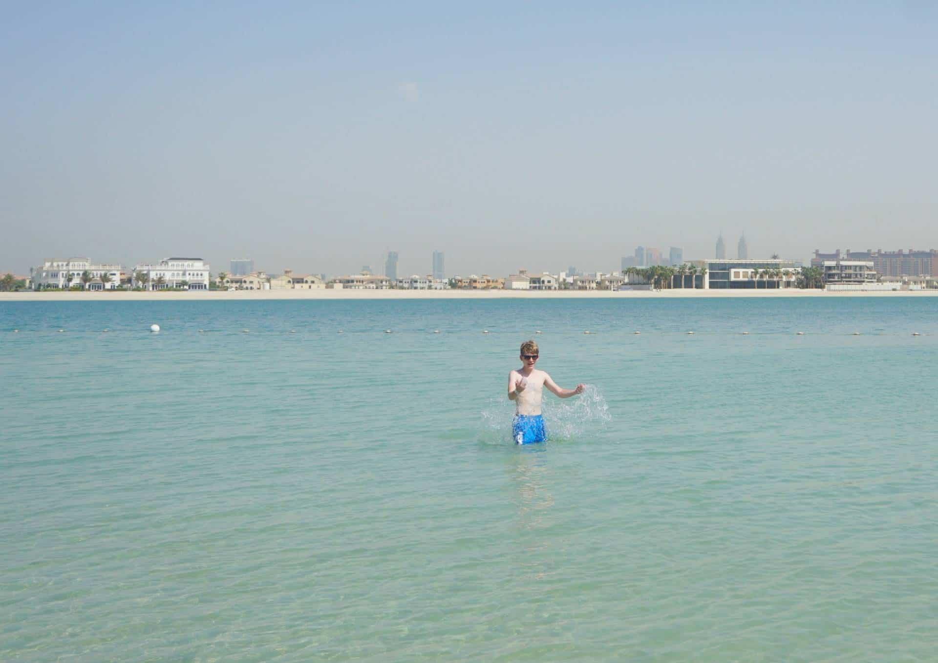 Our Day At Atlantis The Palm, Dubai