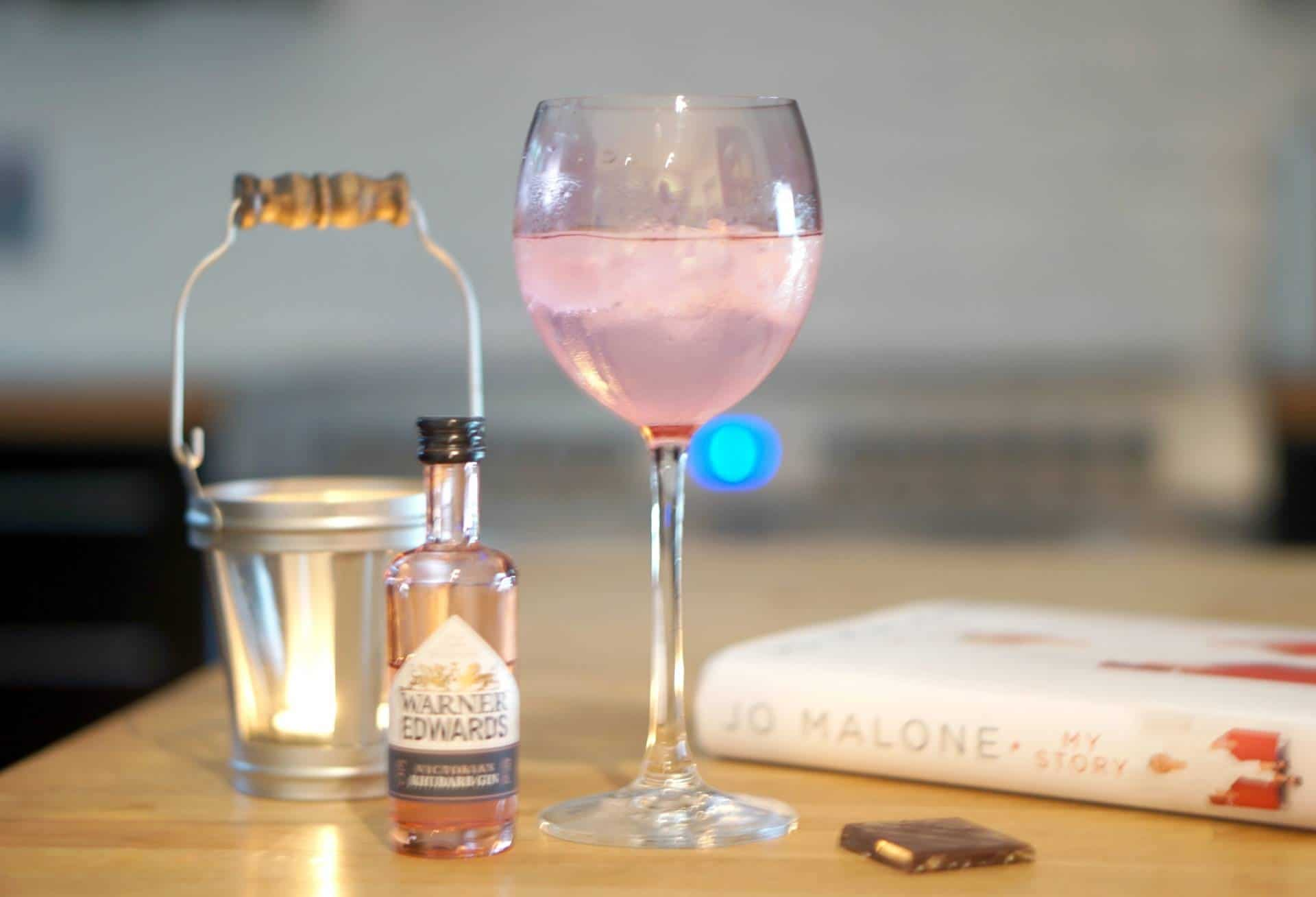 My Weekly Round Up,Discovering Gin, And My Current Gin Faves