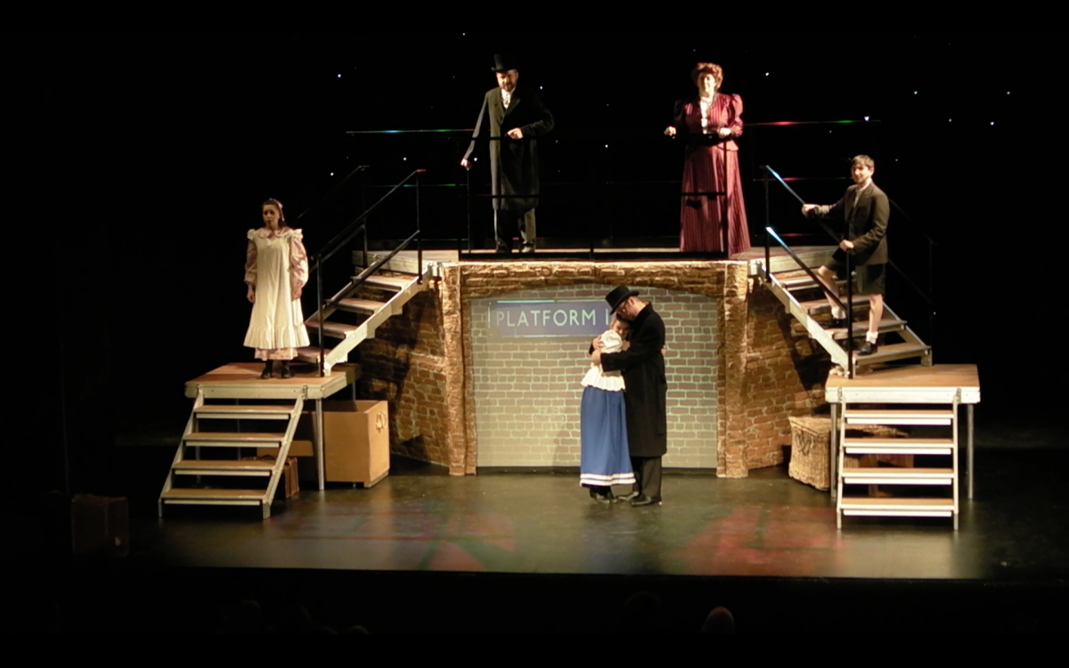Win Tickets To See The Railway Children