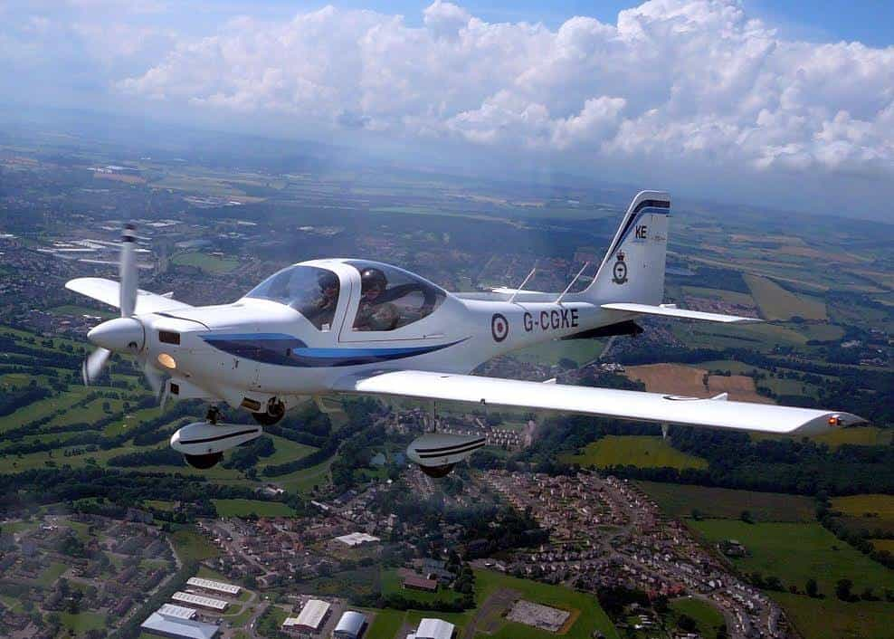 Learning To Fly! My FlyDays Wish List