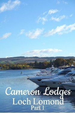 Luxury Lodge Life At Cameron Lodges, Loch Lomond Part 1