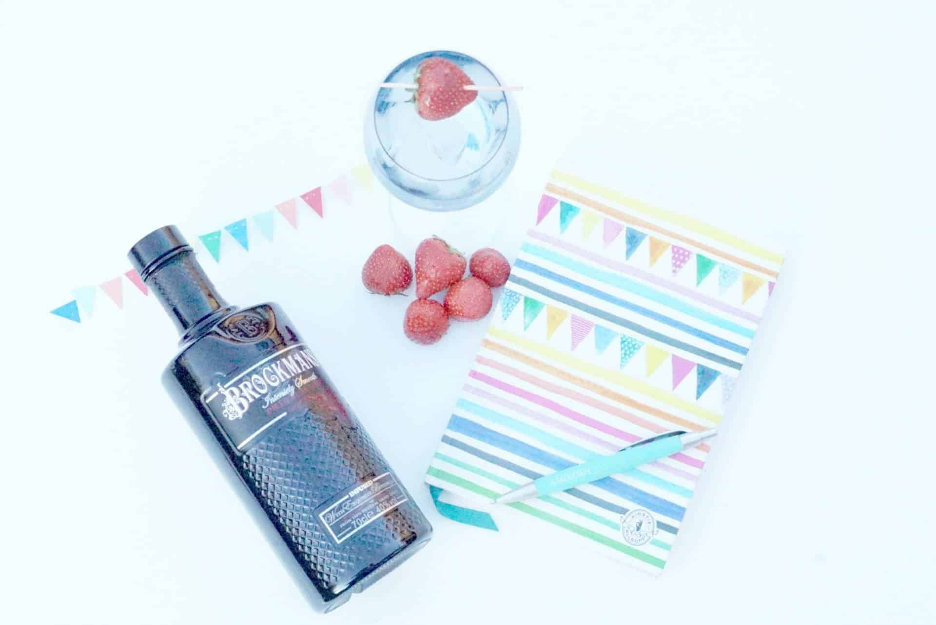 My Weekly Round Up, Relief,Discovering Gin, And My Current Gin Faves